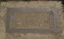 Alexander Miller Jr.