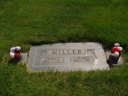 Anna Elisabeth <I>Urich</I> Miller