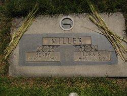 Lora S. Miller
