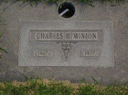 Charles H. Minion