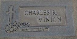 Charles R. Minion