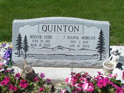 Roscoe Quinton