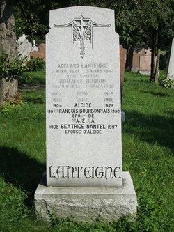 Adelard Lanteigne
