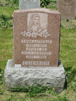 Elizabeth Lanteigne