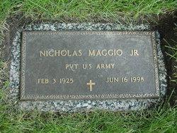 Nicholas Maggio