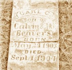 Carl C. Beavers