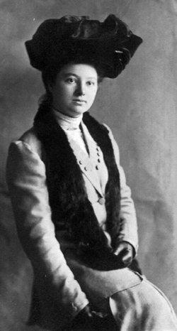 Mabel Gladys <I>Doty</I> Redifer