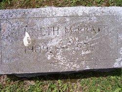 Kenneth Morris Pratt