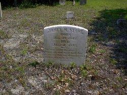 James Monroe Stowe