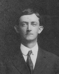 """Edwin Stewart """"Doc"""" Dasher"""
