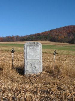 Short Mountain Burial Ground