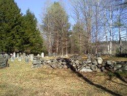Upham - Aldrich Cemetery