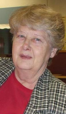 Jane Gwinup Roark