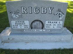 Frank L. Rigby