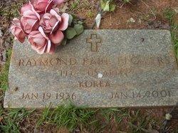 Raymond Earl Flowers