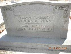 Hillsman T. Adcock
