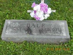 John Sylvester Baer
