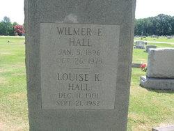 Wilmer E. Hall