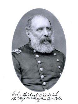 Michael Nicholas Wiedrich