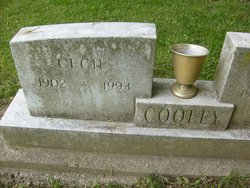Cecil Cooley