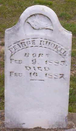 Lawrence Sims Pearce Rucker