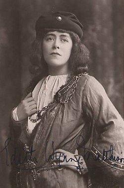 Edith Matthison