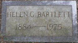 Helen Y <I>Gunderson</I> Bartlett