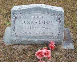 Joshua Griner