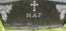 Oscar Haf