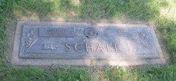 Mae E. <I>Lamont</I> Schall