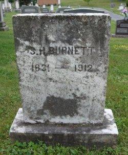 Samuel Henry Burnett
