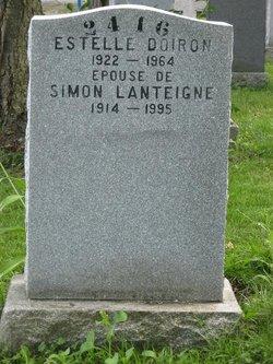 Simon Lanteigne