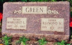 Raymond Nelson Green