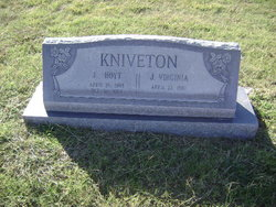 John Hoyt Kniveton