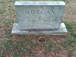 Emily <I>Starnes</I> Morgan