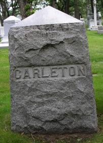 Charles P. Carleton