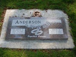 Fred Allen Anderson