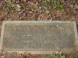 Jonas Walker Flowers