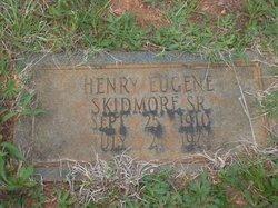 Henry Eugene Skidmore, Sr