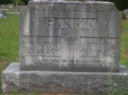 Mary Ida <I>Bell</I> Rankin