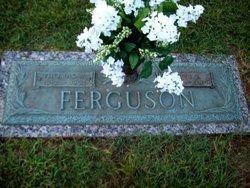 Mrs Clara Louise <I>Bonnell</I> Ferguson