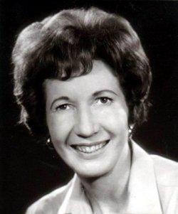 Margaret Mary <I>Cannegieter</I> Brissell