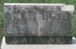 Parzettiel Allen