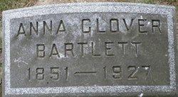 Anna Glover <I>Shreve</I> Bartlett