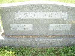 George Elmer Wolary