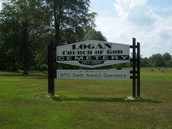 Logan Church of God Cemetery