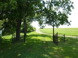 Podonque Cemetery