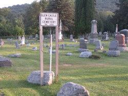 Glen Castle Cemetery