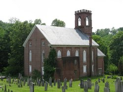 Dunkels Church Cemetery