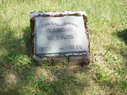 Clarence N Baker